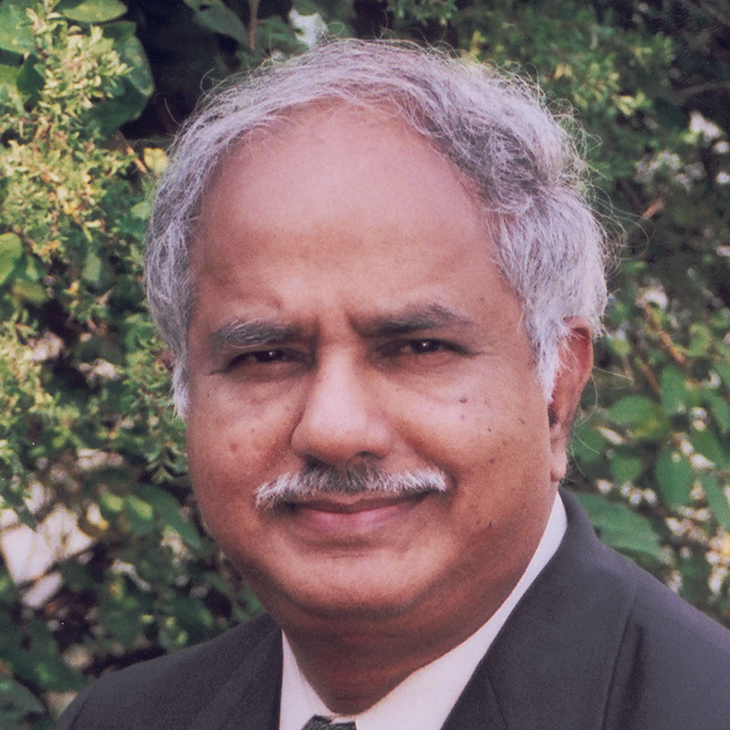 Raj Reddy - Electrical and Computer Engineering - College of