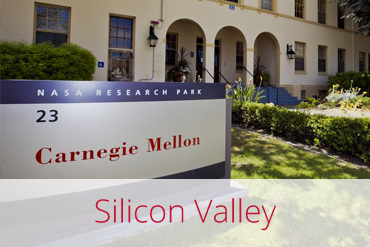 icon of cmu silicon valley